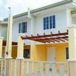 Bacoor House and Lot - Rfo