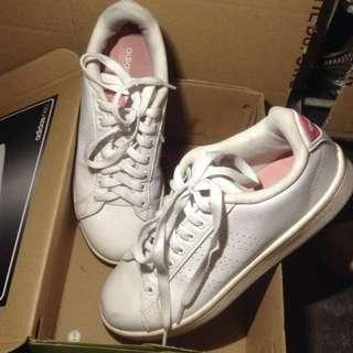 Adidas Neo Cloudfoam (Pink)