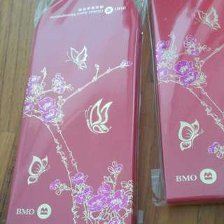 CNY Red Packets Bank Of Montreal Global Asset Management
