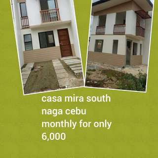 townhouse at casa mira south cebu