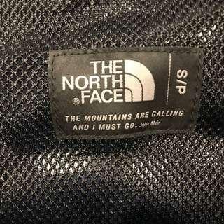 The North Face Duffel Bag - Blue