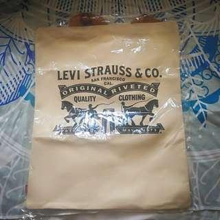 Levis Tote Bag 環保袋