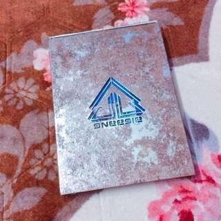 BIGBANG ALIVE ALBUM