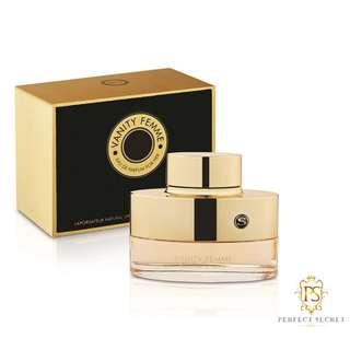 VANITY FEMME EDP BY ARMAF (Perfume for Women)