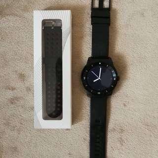 LG Watch R (W110)