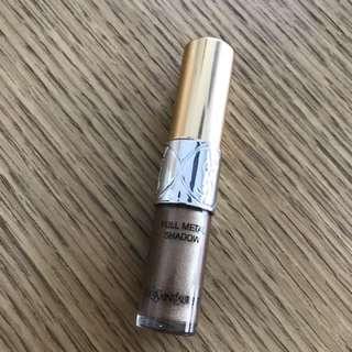 BNIB YSL Full Metal Shadow in #11 Bonnie Copper