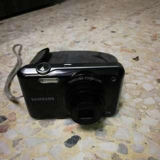 samsung zoom lens camera ES65