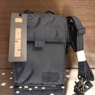 [*New from Japan] Headporter wallet pouch