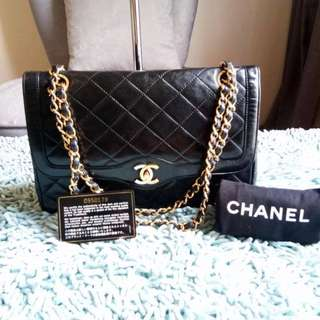 Chanel chanel Two Tone
