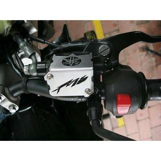 Yamaha FZ16 Reservoir Cover