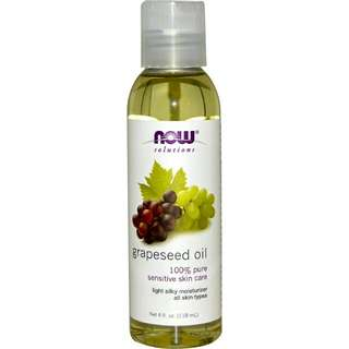 Grapeseed oil fir skin,hair and body118ml