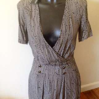 BNWT Forever New Playsuit!