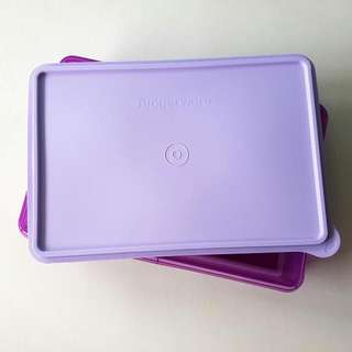 Tupperware Food Storage/Container (3.6L) - Large