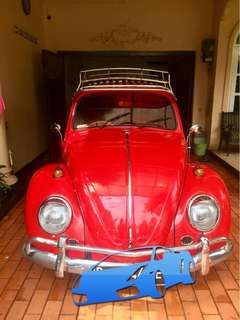VW Kodok 1300 thn66
