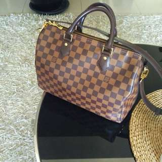 LV Speedy 30 band