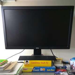 WTS: Benq 24 Inch Monitor