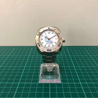"Vostok Amphibia ""Sailboat"""