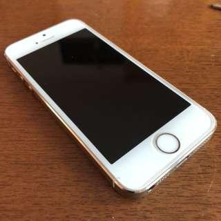IPhone 5S 32GB 75% New