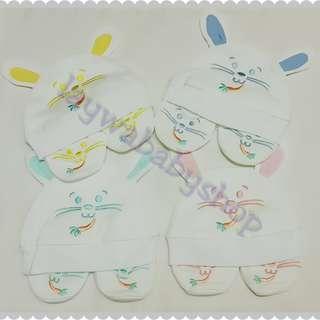 topi set rabbit
