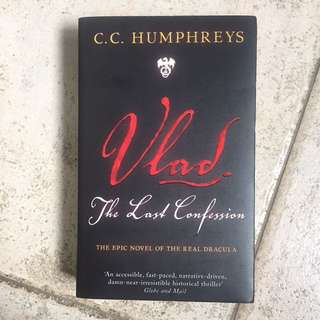 #HUAT50Sale Vlad: the last confession