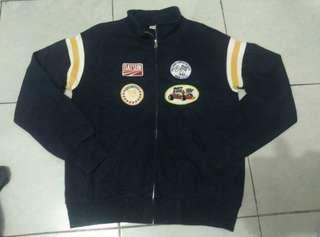 CRA jacket