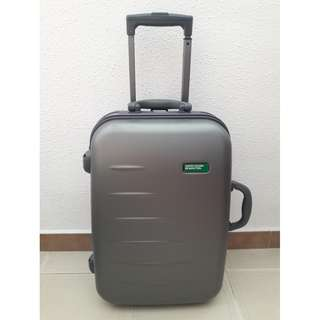 United Colors of Benetton trolley case (NEW)