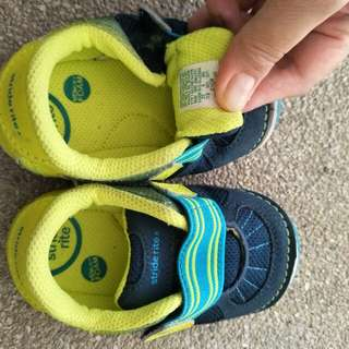 Stride Rite adidas Shoes