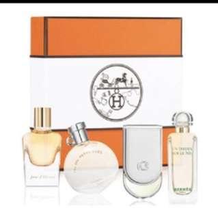 Hermes Miniature Parfume