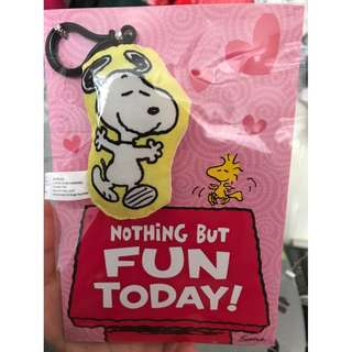 Snoopy Valentine Card (Hallmark)