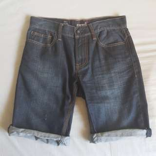 Denim Shorts - Jeanswest