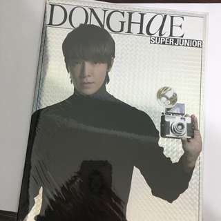 Super Junior 東海 文件夾