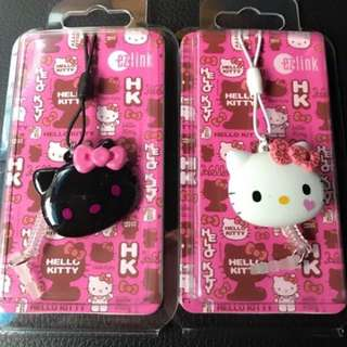 Limited edition EZ link Hello Kitty charm