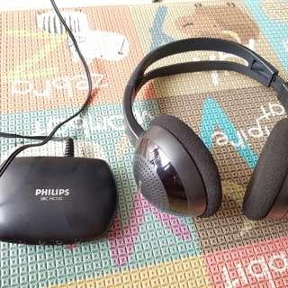 Philips Wireless Headphone