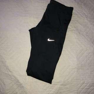 Full length Nike tights