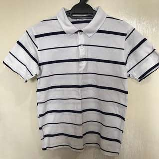 11-12yrs old Boy Polo Tee