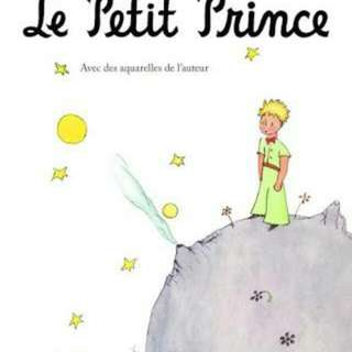 Ebook Le Petit Prince (English)