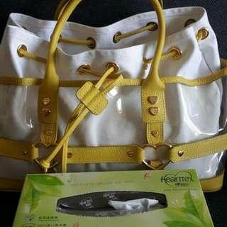 Samatha thavana bag with free small bag