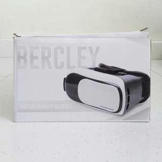 Bercley Virtual Reality Glasses