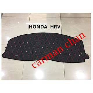 HONDA HRV DAD NON SLIP DASHBOARD COVER WITH DIAMOND
