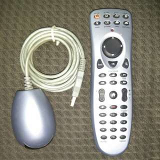 Original Compaq PC IR Remote