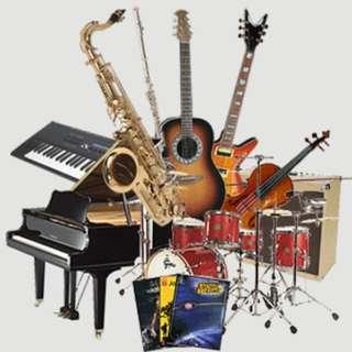 Band muzik