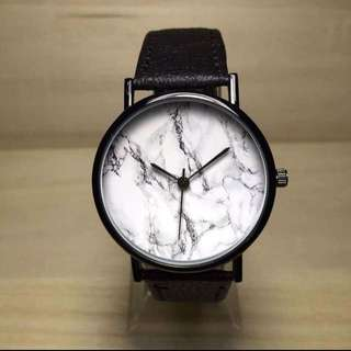 Free Shipping Marble watch