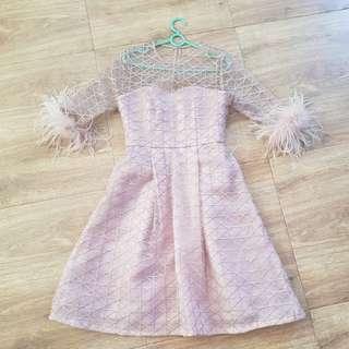 Poise 24 formal dress premium quality