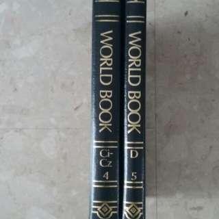 World Book Encyclopaedia