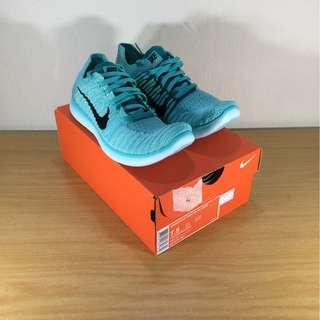 Nike Free Rn Flyknit (turquoise)