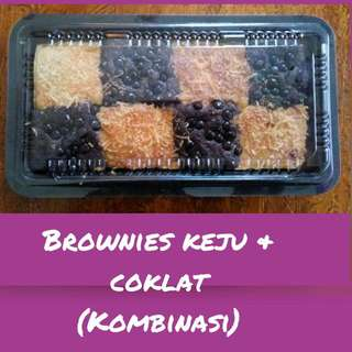 Brownies Ning