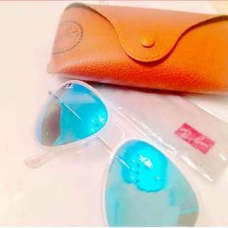 Rayban 名牌太陽眼鏡 全新