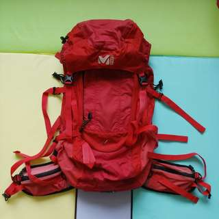 MILLET backpack 30L