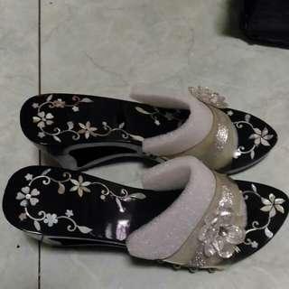 🚚 漂亮的鞋子