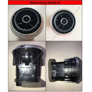 Aircon Vent for Audi A3 8V
